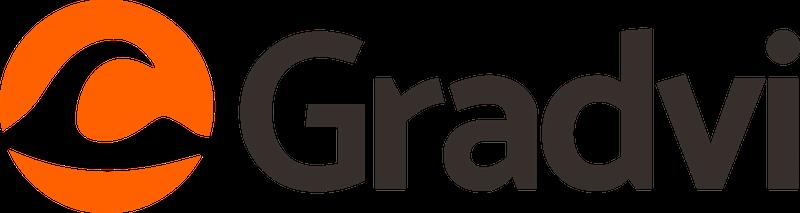 Logotipo Gradvi